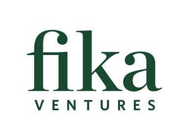 image of the fika ventures logo