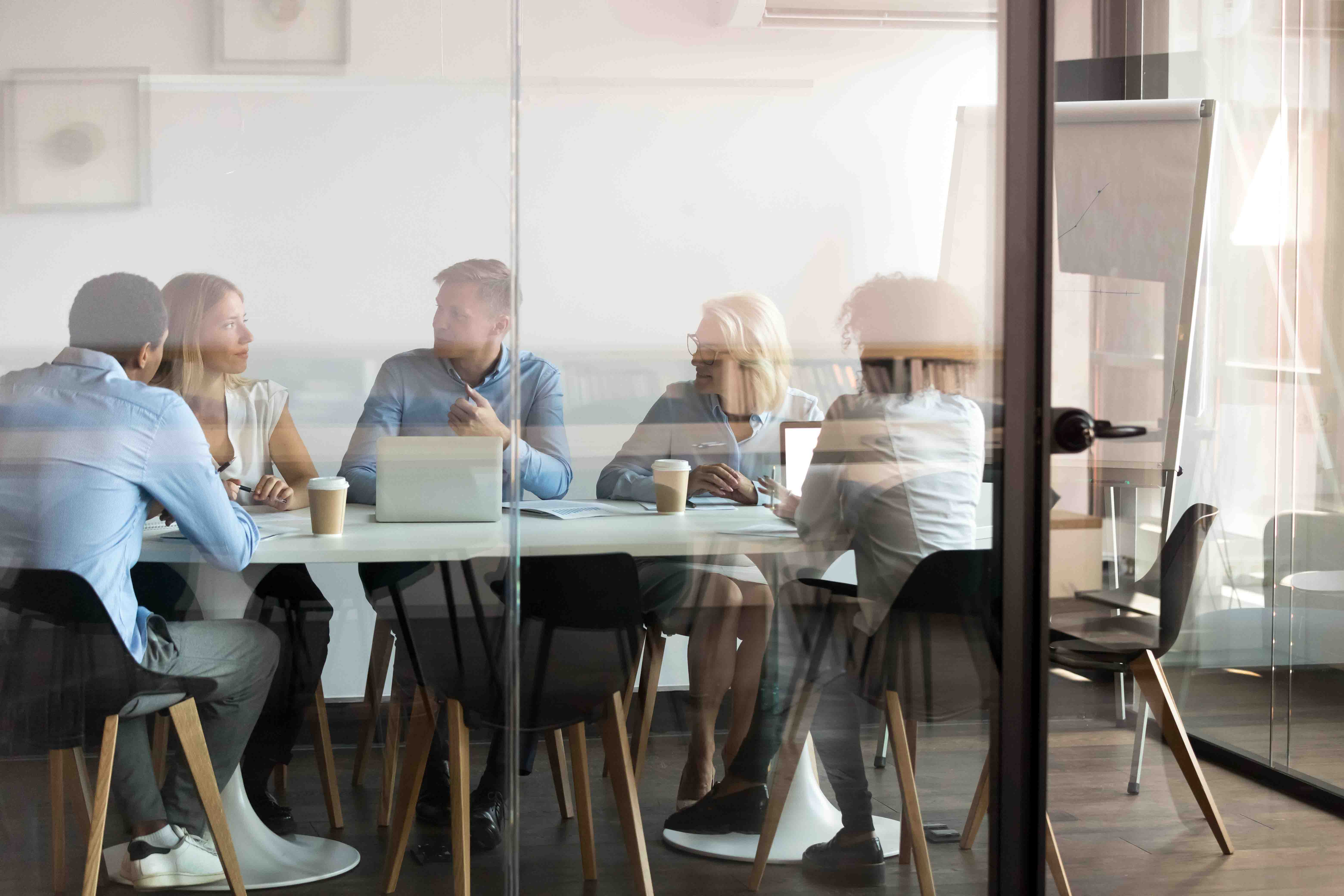 Dryrun helps internal finance teams work together