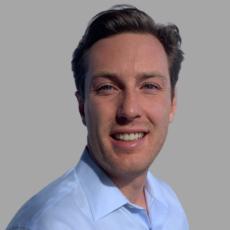 Trevor Whitehead