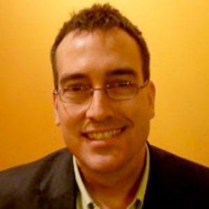 Kevin Gangel