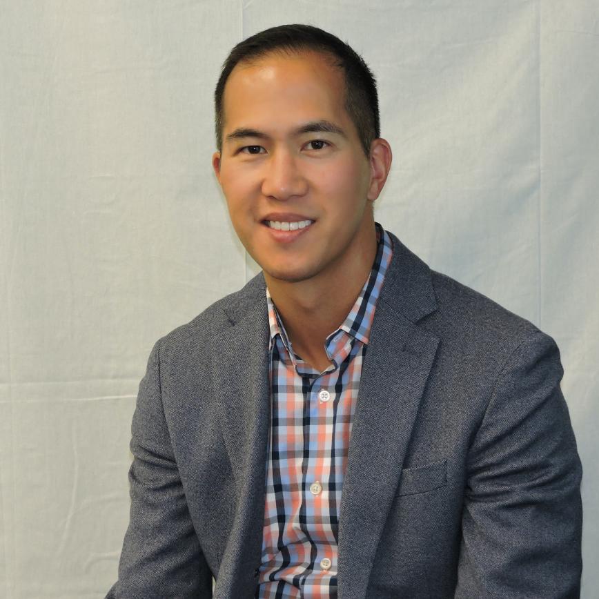 Richard Dang, CPA, CA