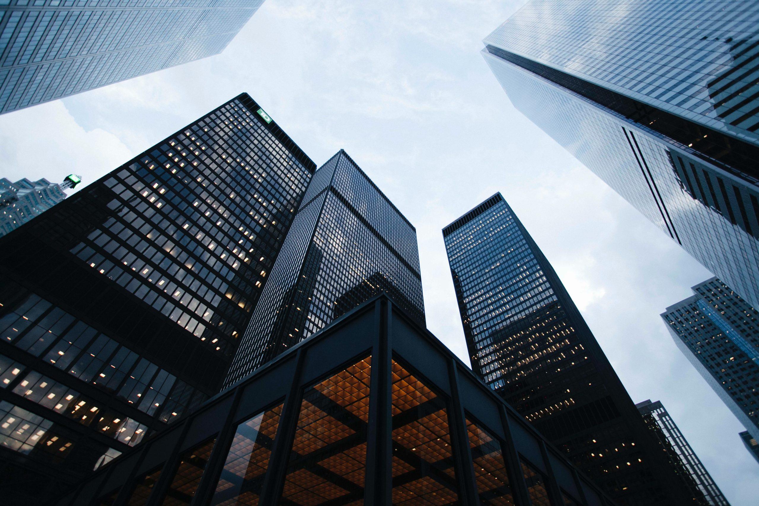 Enterprise Market: Don't be a Stranger to Cash Management