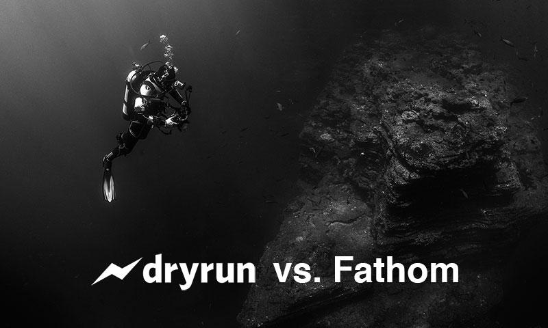 Fathom vs. Dryrun