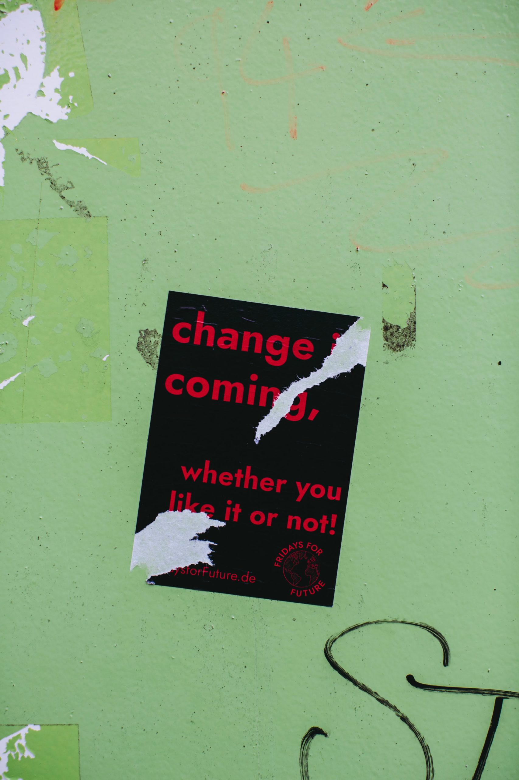 Changing Your Business Focus When the World Changes