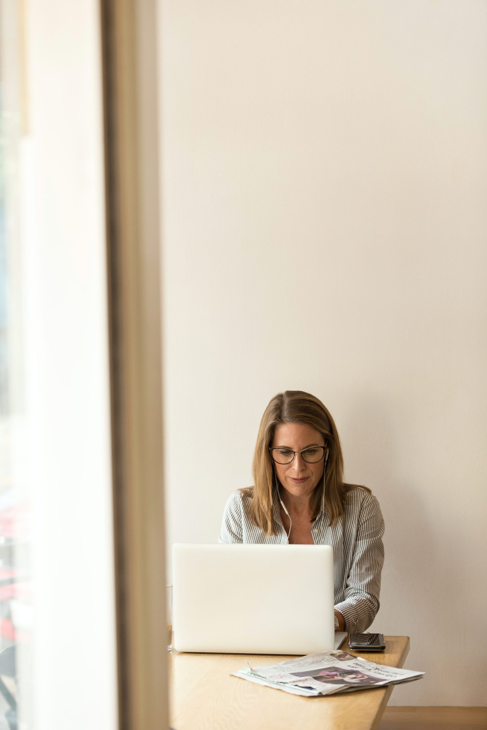 Networking Remotely to Find New Clients for Your Firm