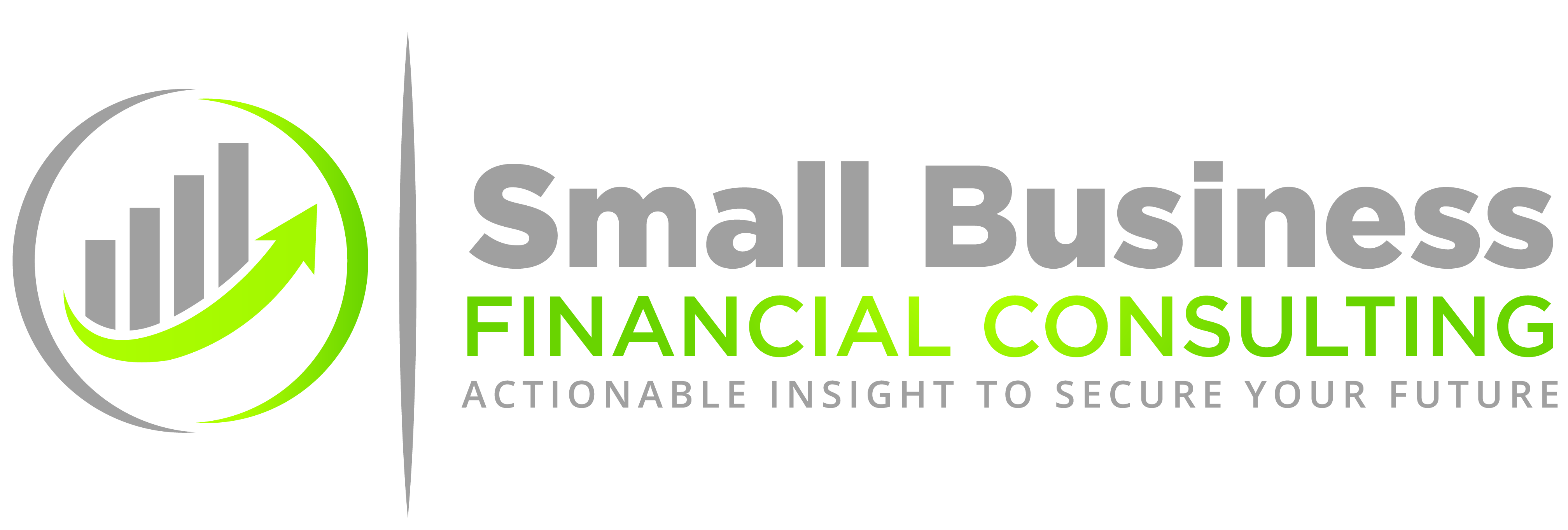 Small Business Financial Consulting