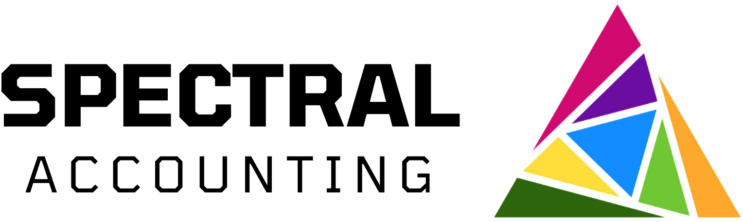 Spectral Accounting