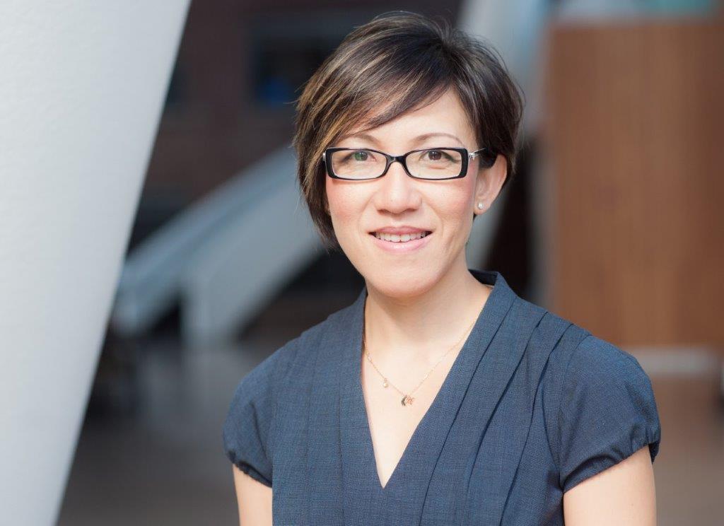 Christina Sjahli