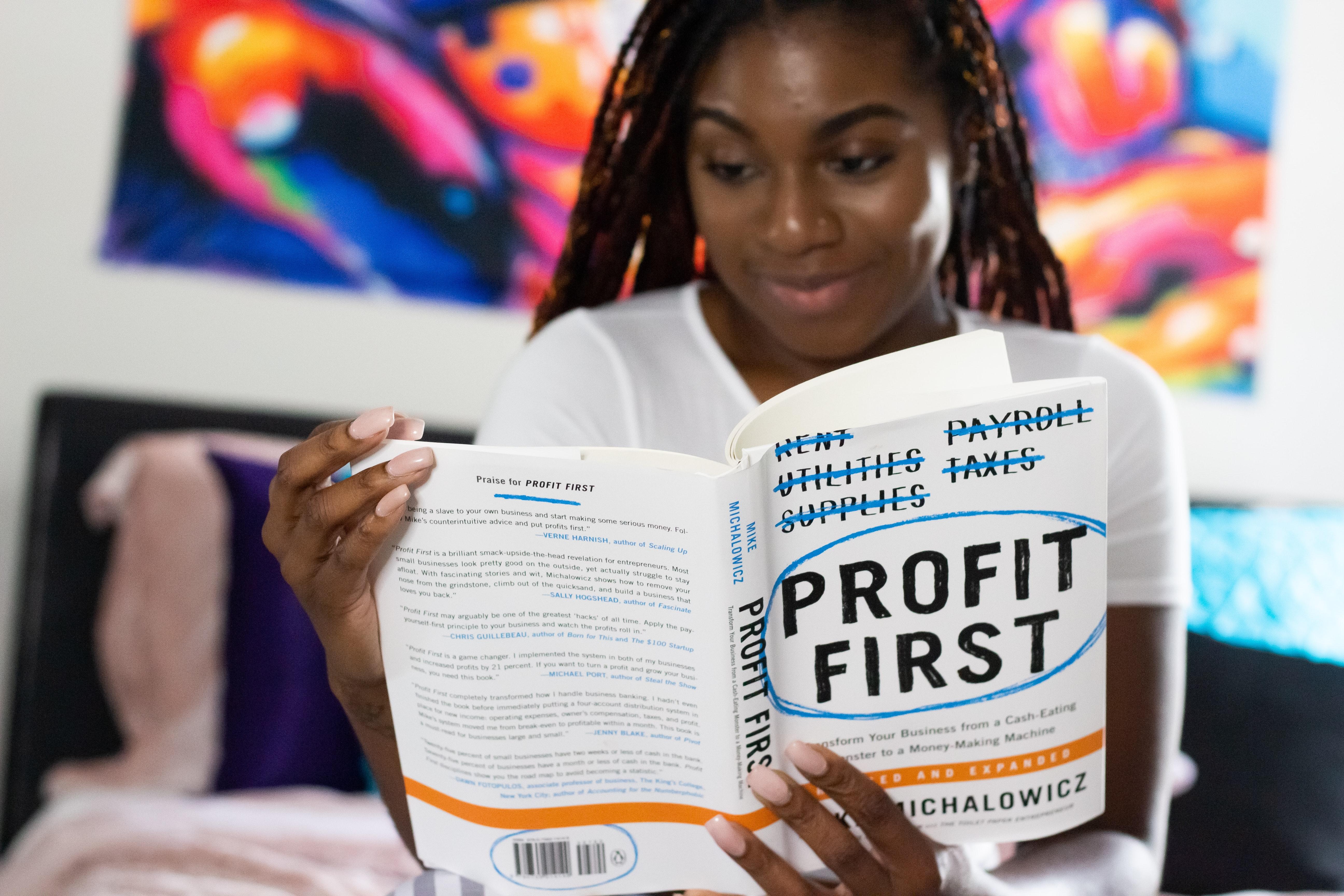 For Profit: Cash Management