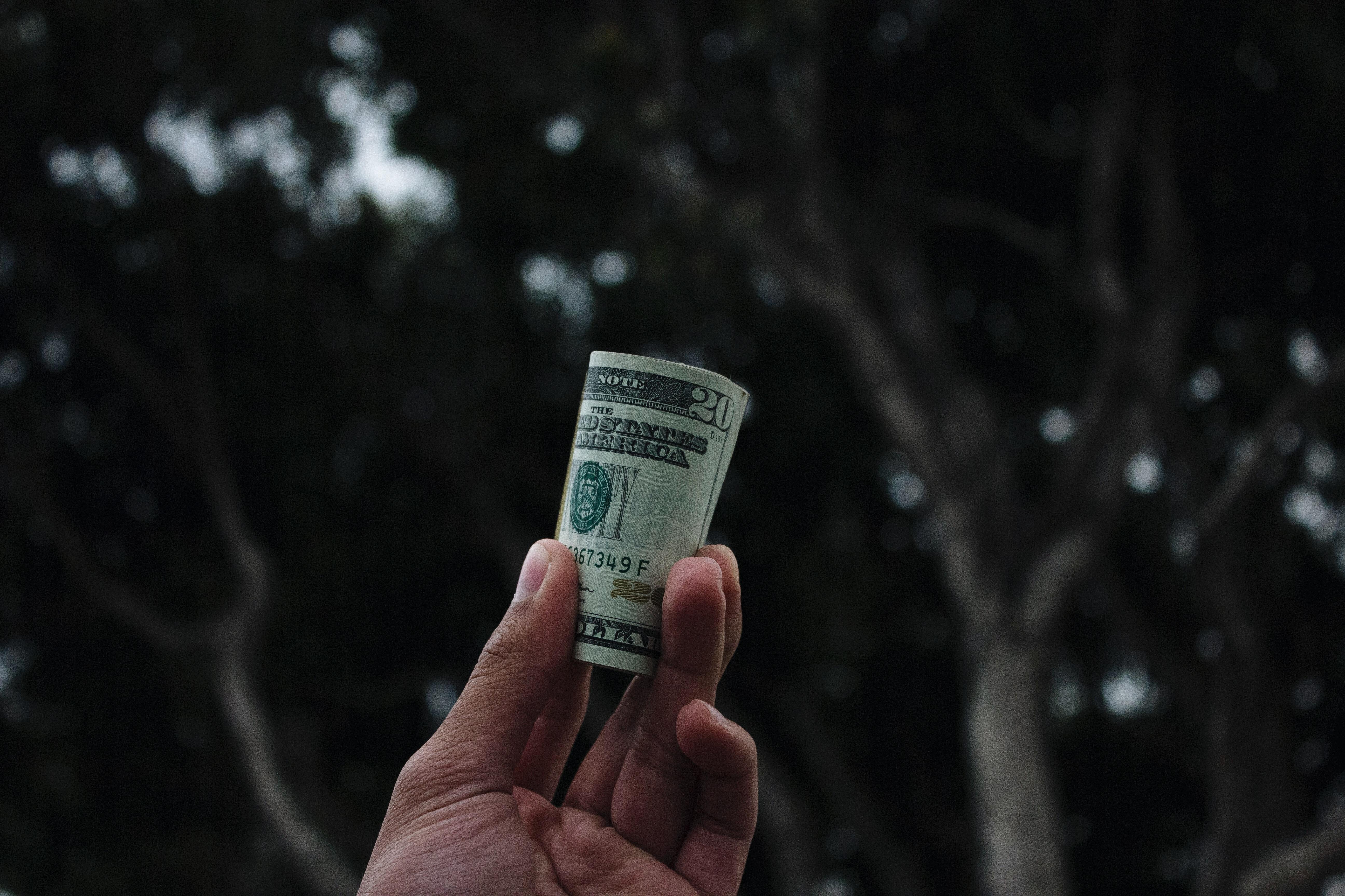 Cash Flow in Action