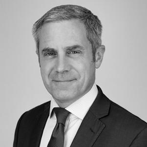 Headshot of Matt Waugh - Laidlaw Scholars Ventures' Chief Financial Officer