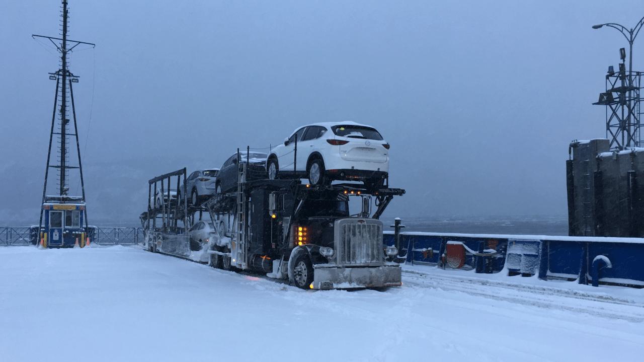 Train transportation 2