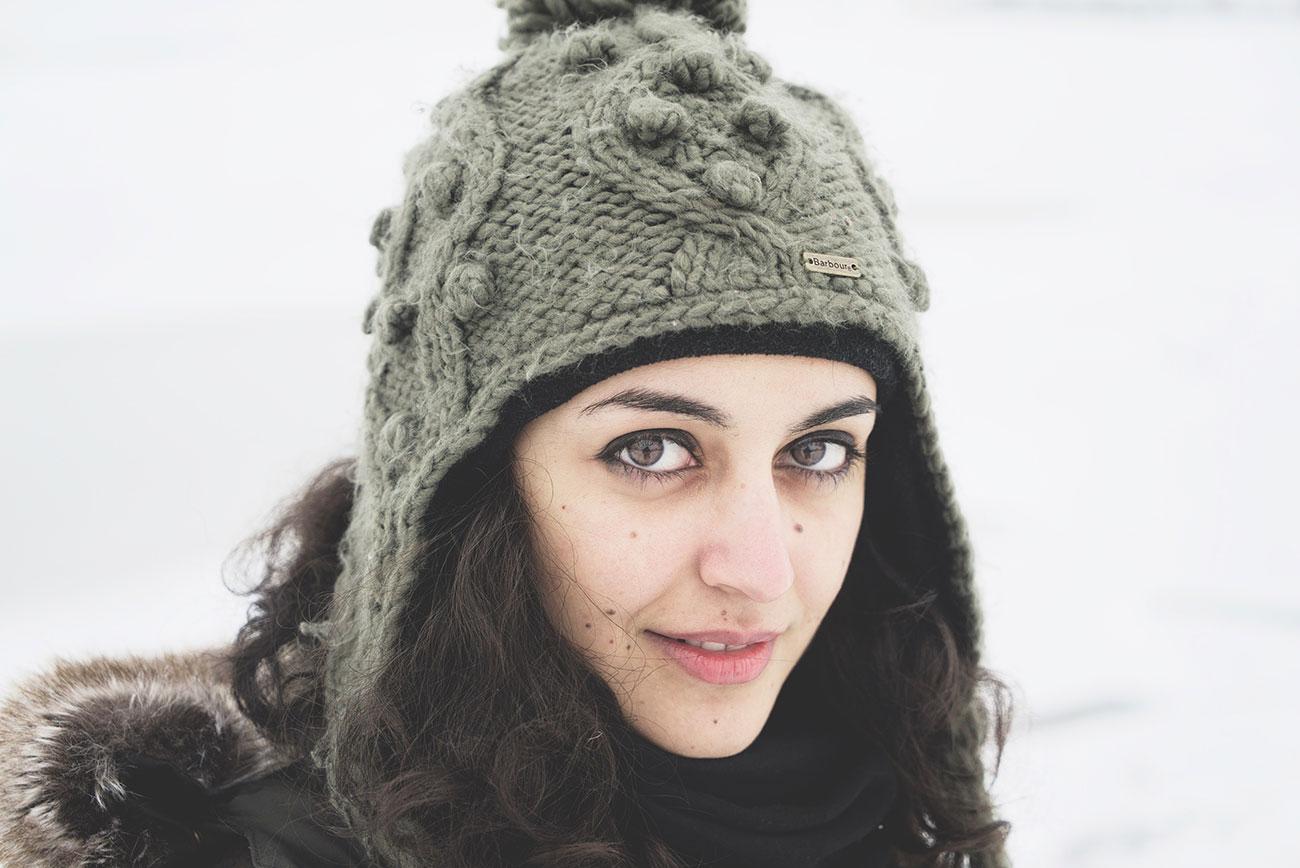 Paula Canon