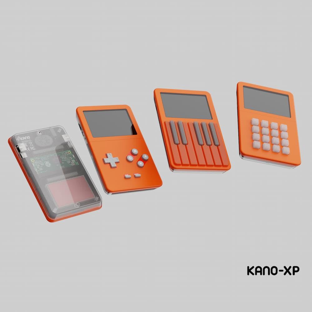 Kano-XP