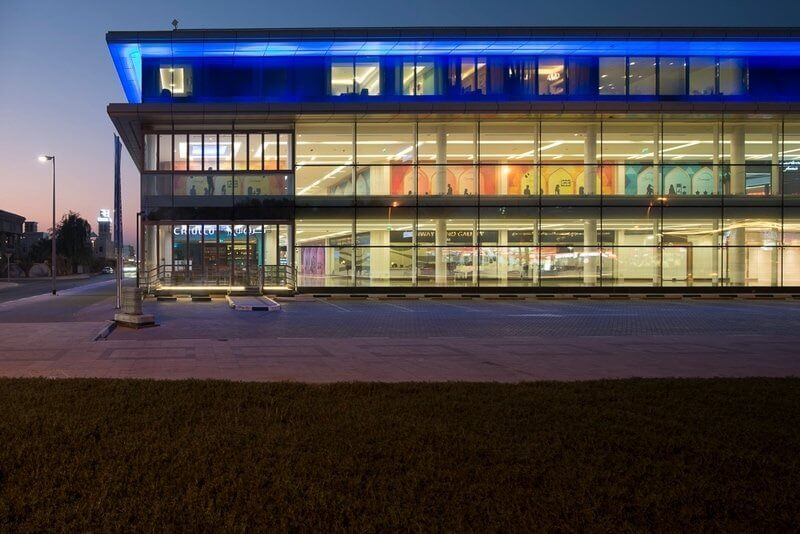 Sunset Mall Dubai Investment Properties