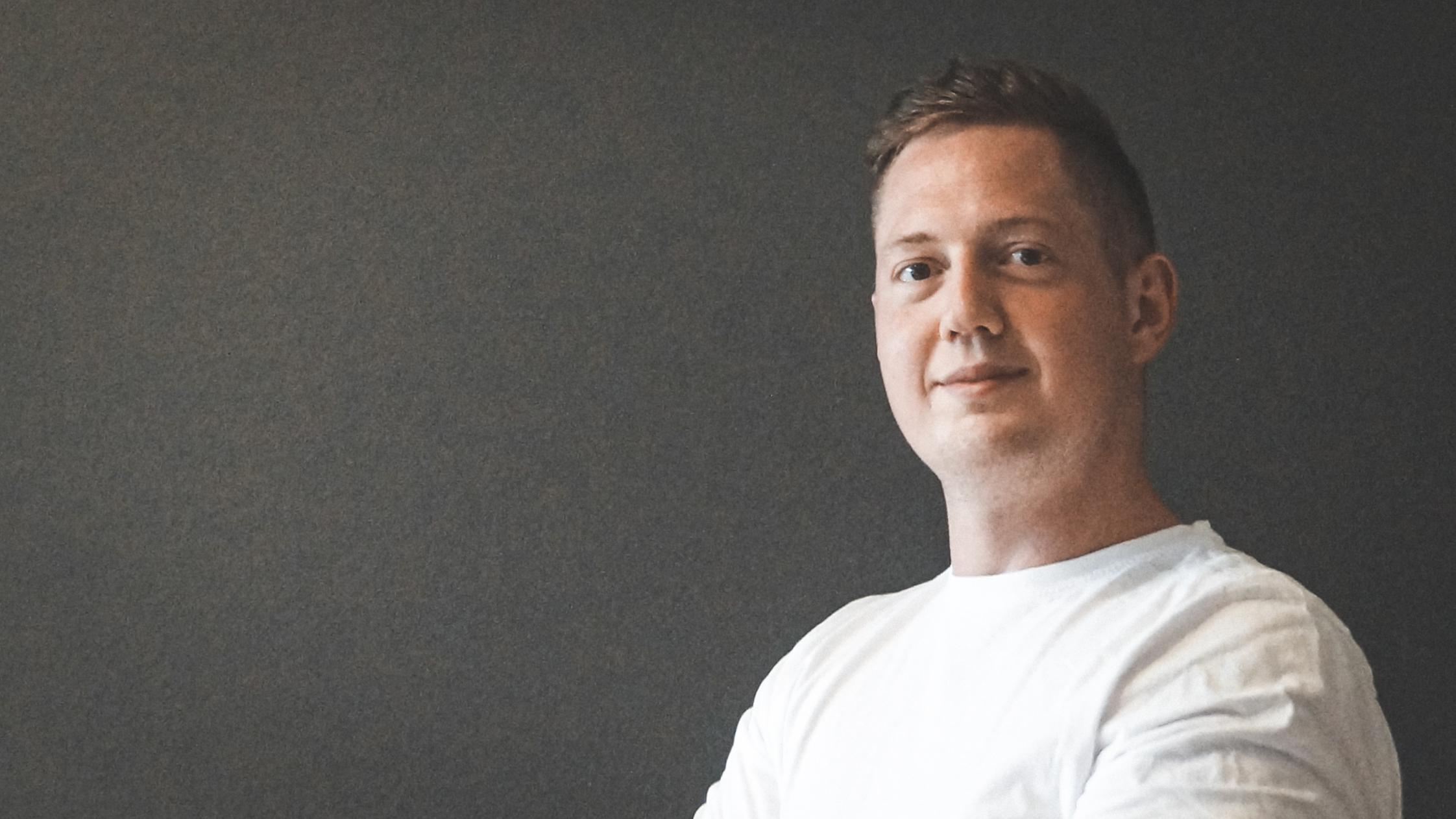 Profil billede af Bygningskonstruktør Kristian Ø. Pedersen
