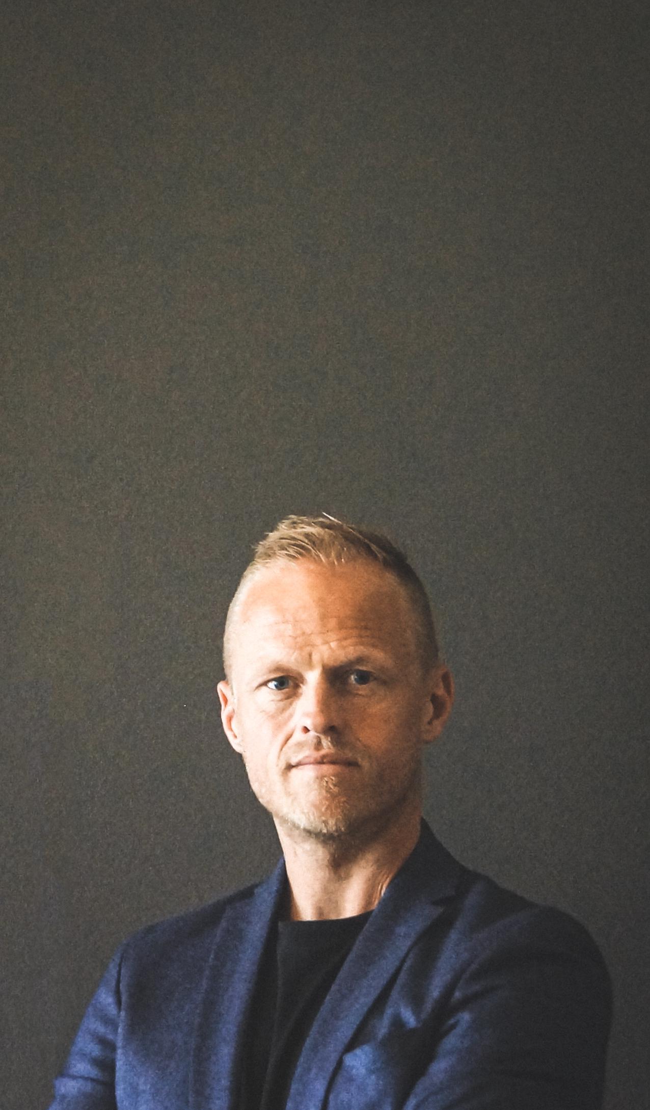 Profil billede af Salgschef Rasmus Nøhr
