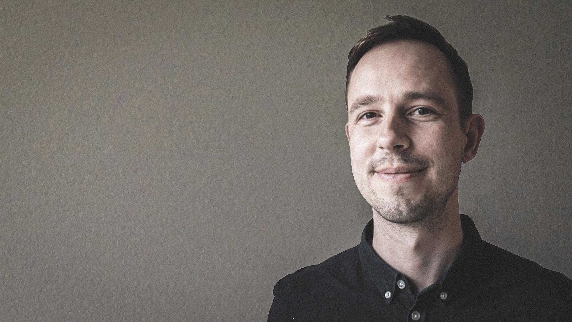 Profil billede af arkitekt Bjørn A. Odgaard