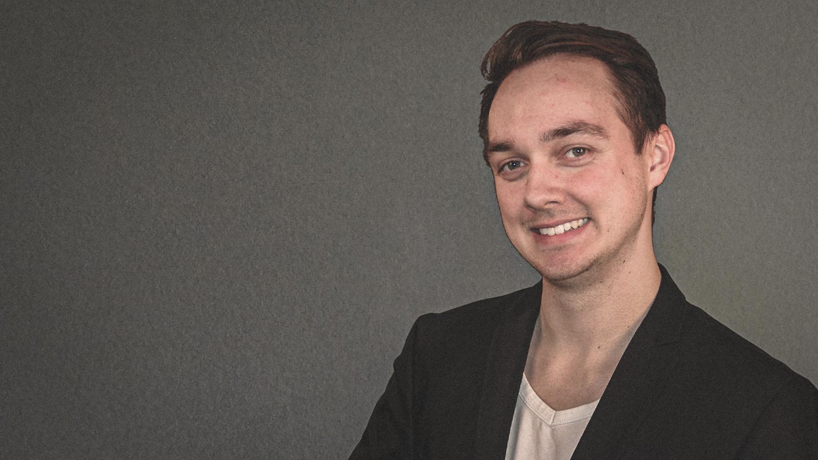 Profil billede af Thomas Lindrup