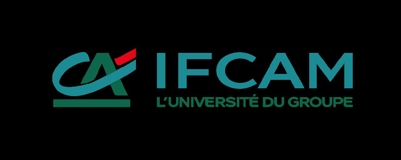 Logo IFCAM - Université du Groupe Crédit Agricole