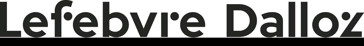 Logo Lefebvre Dalloz