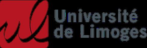 Logo Unilim Université de Limoges