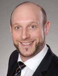Marcel Daniel, Leiter strategischer Einkauf, Kübler Group