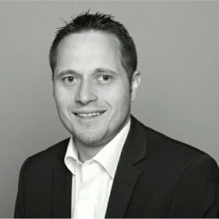 Matthias Schlotter, Einkaufsleiter - Schwäbische Werkzeugmaschinen