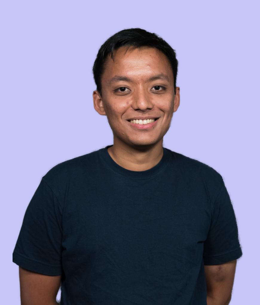 Rahul Shrestha