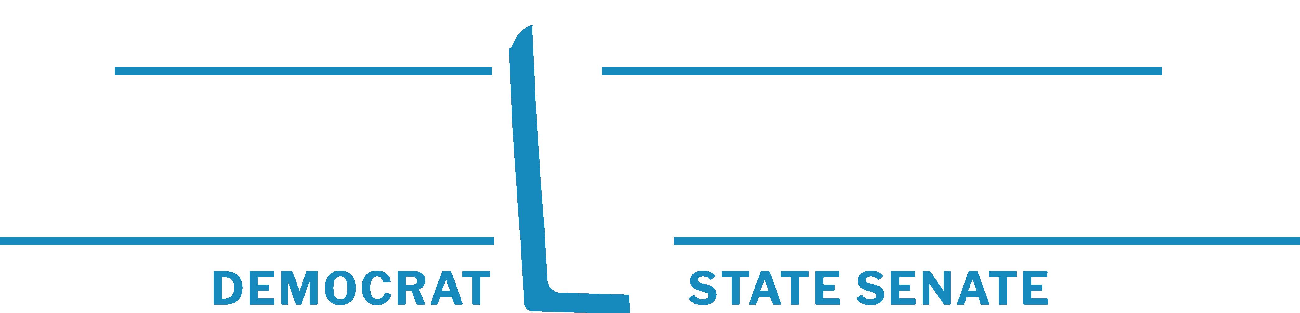 Sarah McBride campaign logo