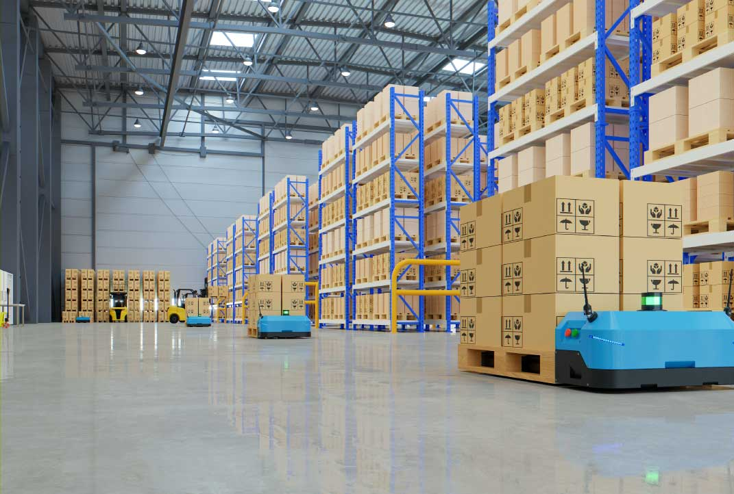 Sharing Economy and Logistics