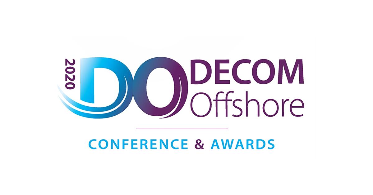 John Lawrie Wins Decom North Sea Member Award