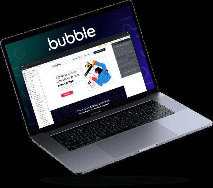 Curso de Bubble e No-Code Introdução