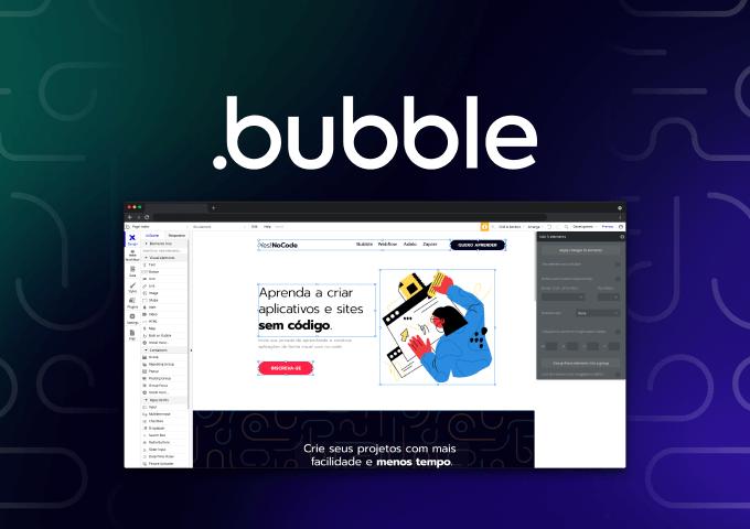 Curso de Bubble