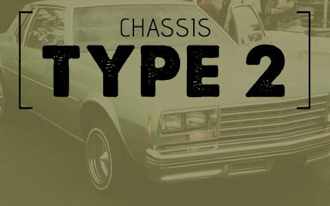 Impala Chassis