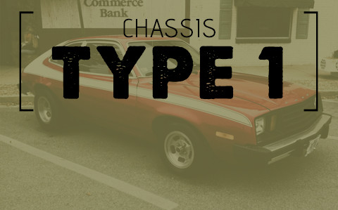 Pinto Chassis Type