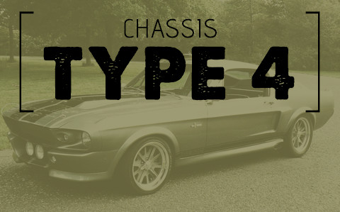 GT 500 Chassis