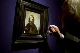 The Rembrandt Research Project