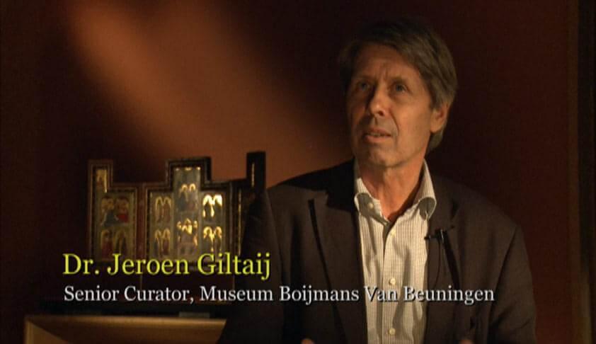 Dr. Jeroen Giltaij