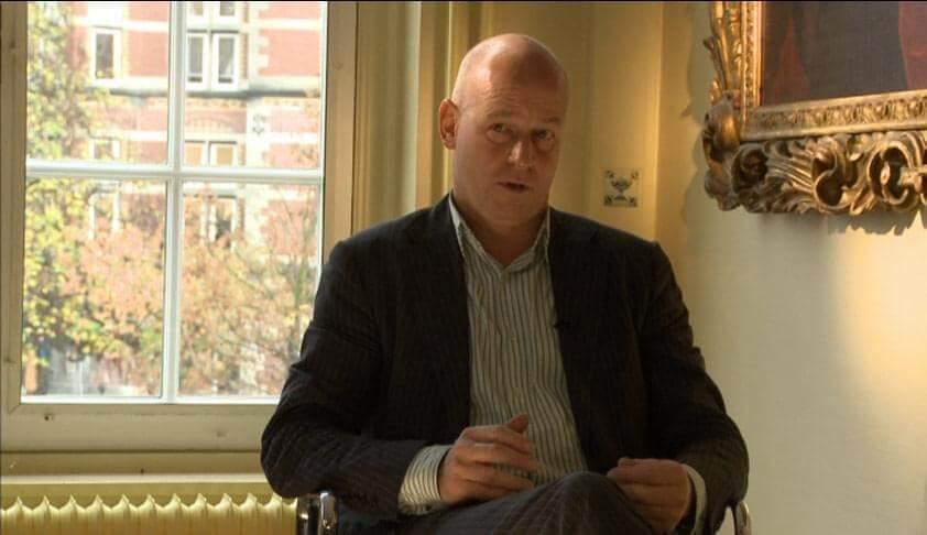 Dr. Frits Scholten