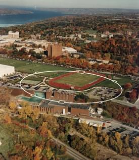 Cornell CHESS