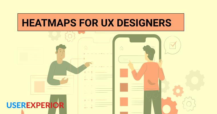 Mobile App Heatmaps for UX Designers