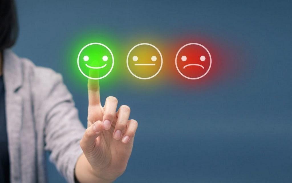 Customer Service needs to result in customer satisfaction.