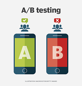 What are the benefits of mobile app A/B testing?