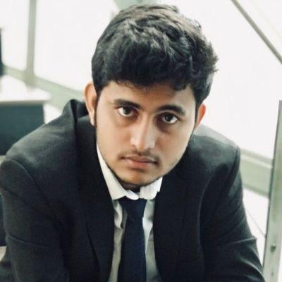 Yadhu Krishnan