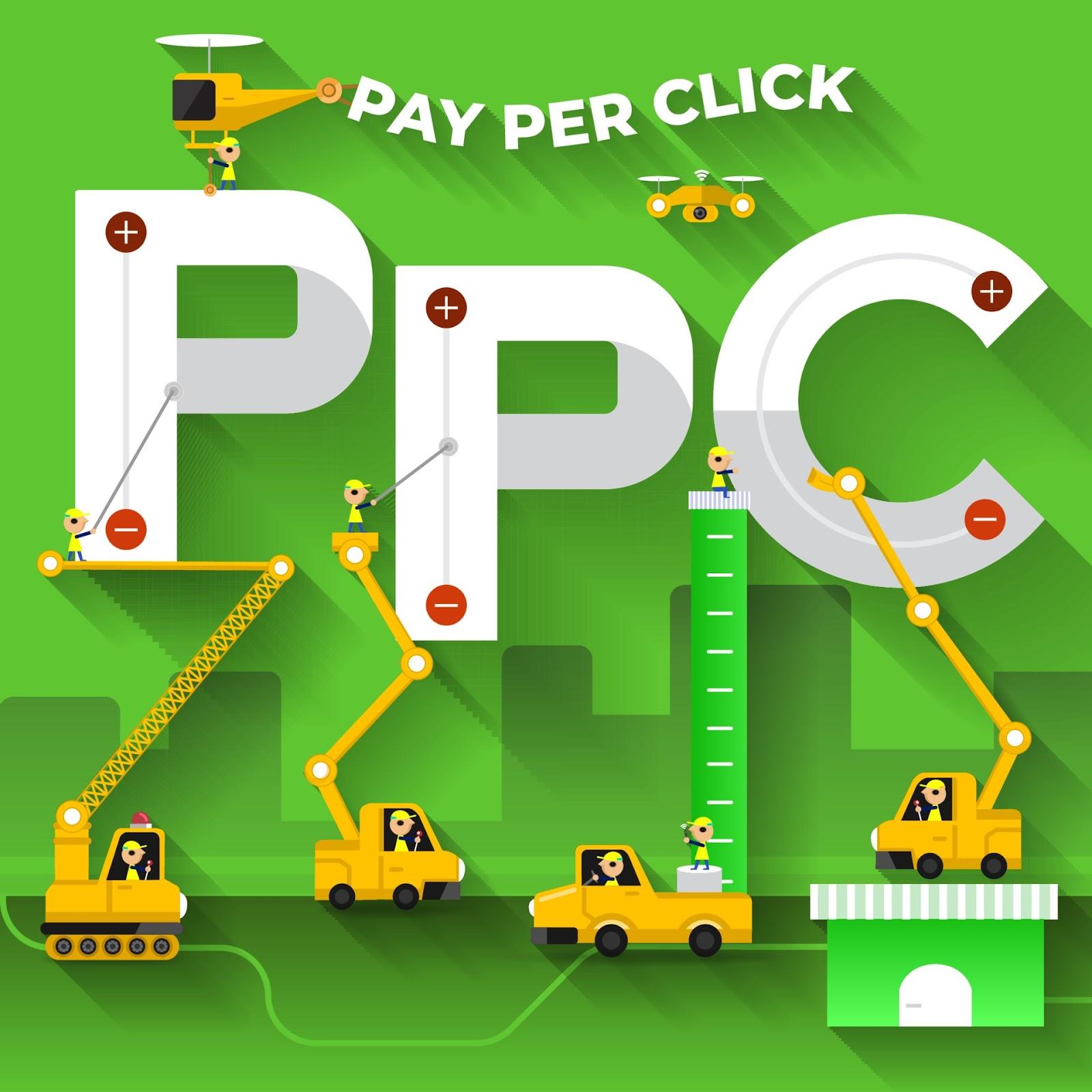 Pay per Click