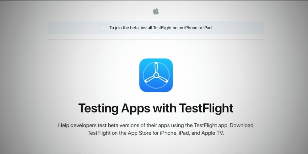 Testflight brings forwardd some very important aspects of beta testing for leading apps and softwares | UserExperior