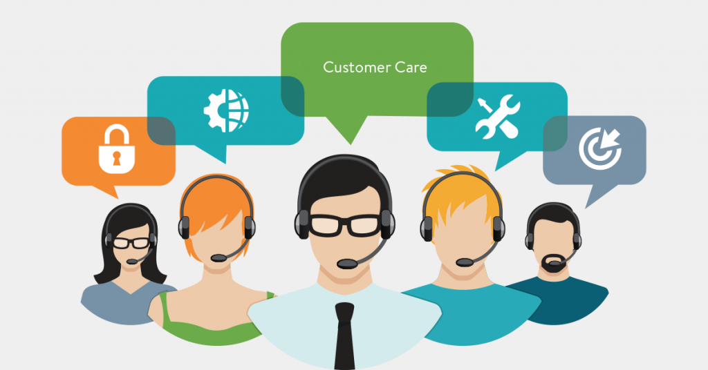 Customer care is the gold standard where ace customer service is provided.