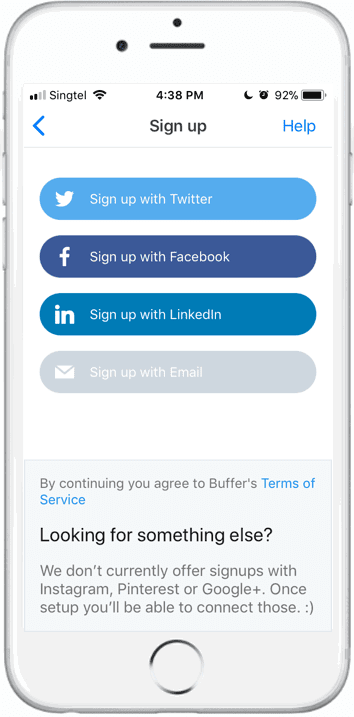 10 Top Tips for Smarter Social Media Marketing with the Buffer ...