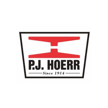 PJ Hoerr logo